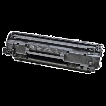 Купить б/у картридж HP CE278A (78A)